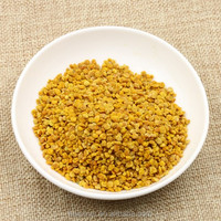 Bulk new fresh organic bee pollen lotus/rape/buckwheat/tea/sunflower/corn/rose/ pollen for sale
