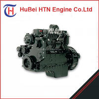 Cummins diesel engine 6CTA8.3-C240 from Dongfeng Cummins engine co
