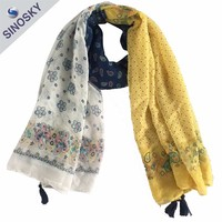 Factory Direct Supply Korean Scarf