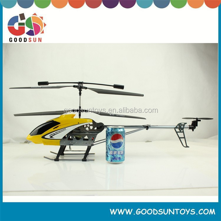 Light control GYRO Aircraft Speed control 3.5 channel rc helicopter from GOOD SUN TOYS 017438