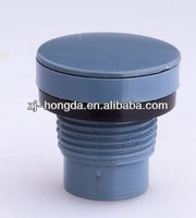 plastic vent plug for lead acid battery
