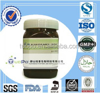 Food ingredient of flavor type yeast extract paste