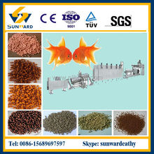 High output industrial fish food processing equipment,machinery