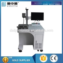 Direct selling international standard Fiber laser marking and engraving machine from China