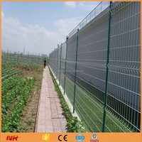 China Low Price Q195 Steel Wire Mesh Fence