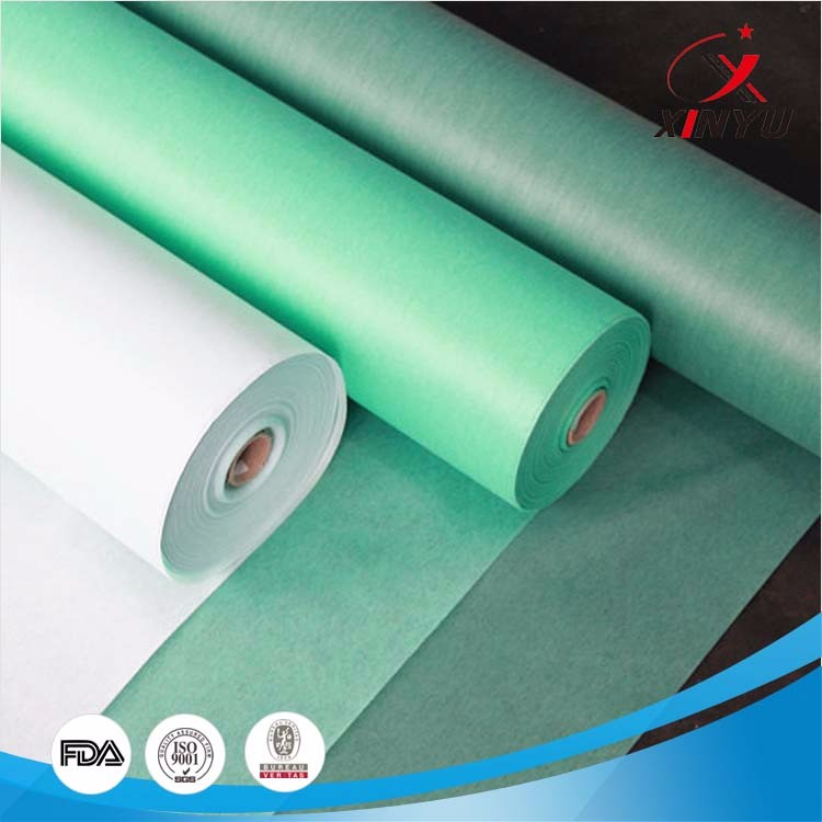 non woven chemical bond for medical industry