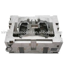 Precision Injection Mould Tooling