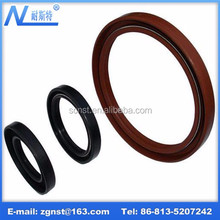 Sichuan NaiSiTe-ZNO5 series o ring type oil seal with factory price