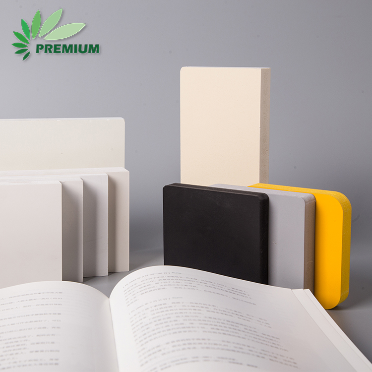 The most wonderful extrude pvc celuka foam board expanded board/sheet embossed