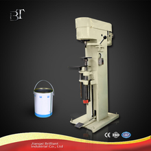 Factory sale easy operate manual can seamer