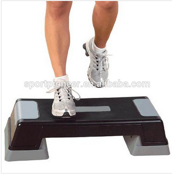 High quality adjustable new aerobic stepper bench