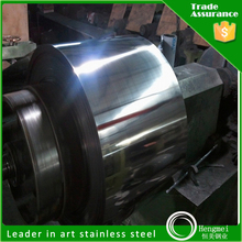 Excellent processing 201 430 stainless steel plate and coil for home appliances