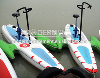 Alibaba China express high quality single water bike for sale