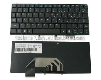 Notebook Keyboard for LENOVO Ideapad S10