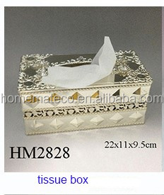 hot sale luxury serving tray, rectangular middle east serving tray