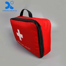 Necessary household first aid kit,medical case and medicine bag