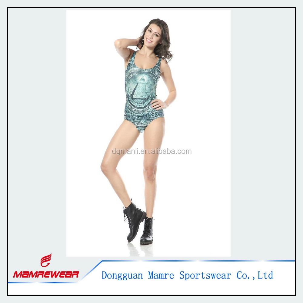 Customized Sports Cool Summer Apparel Swimsuit Sexy Ladies Bikini Beachwear Swimming Suits