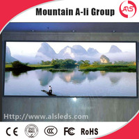 p10 SMD outdoor led display video,Indoor Showroom Video LED Display