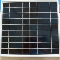 alibaba china supplier 15w polycrystalline solar panel advantages