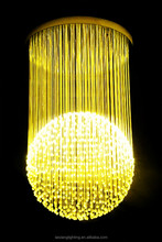 end glow fiber lighting decoration, sauna room fiber optical lighting,residential fiber optic lighting size:80cm