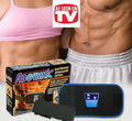 body shape slimming belt / AB Gymnic body building belt with CE,RoHS approval