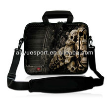 Fashion design Neoprene Laptop Sleeve Carry Bag Case Cover with Shoulder Strap