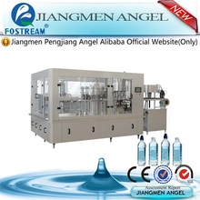 CE Approved small water cooler production line
