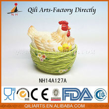 China Wholesale Custom easter candy container