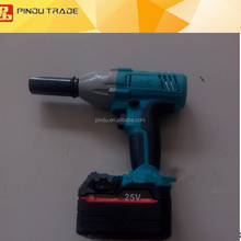 8000 r.p.m IMPACT WRENCH
