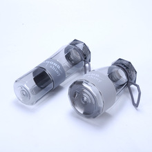 China Manufacture diamond water bottle for household