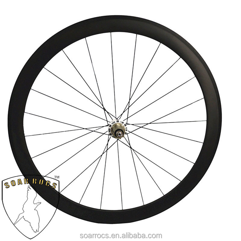 hig quality 700C 50mm tubular carbon road wheels 20.5mm width factory price 50mm bicycle wheeels