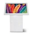 43 inch hot water proof touch screen panel kiosk lcd monitor pc