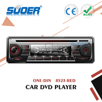 Suoer High quality Single Din Car DVD Player Car Multimedia Player with USB