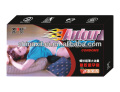 factory best flavour natural latex sex male condom with logo