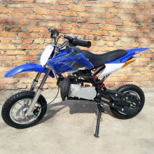 Gas Automatic Motorcycle for Kids
