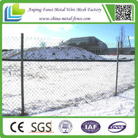 FS factory High quality temporary fence net
