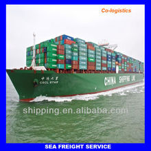 International Cheap Sea Freight from Dalian to Aden -mickey