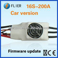 1:5 RC car 200A motor speed control ESC