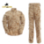 BDU/ACU Military camouflage uniform combat uniform desert Breathable and Rip-stop stock wholesale available fast delivery