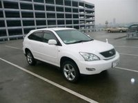 TOYOTA HARRIER 2006 ID{647} JAPANESE USED CARS SECOND HAND VEHICLE