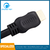 Hot sales connector color high speed data hdmi cable