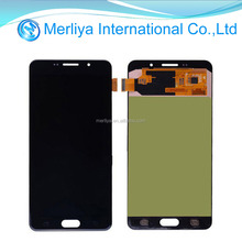 2016 LCD Screen Assembly For Samsung Galaxy A7 A7100 touch screen
