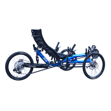 Adults Aluminum Small Wheel Recumbent Suspension Trike Lay Down <strong>Bike</strong> For Sale