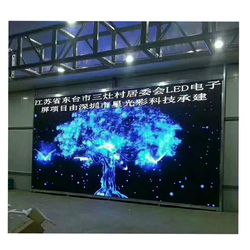 Good quality high refresh LED video wall panel p3 1R1G1B SMD2121 LED indoor screen display