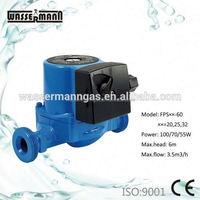 FPSxx-60 Silent Low Noise Circulating Pump