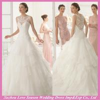 WD9160 Professional supplier ball gown spanish style wedding dresses for wholesales