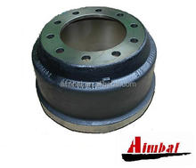 compatible with WEBB truck Brake Drum