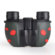 BIJIA 8x22 Compact Foldable Mini Binoculars Promotional Gift Telescope binoculars for kids