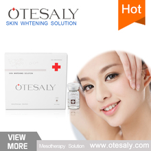 OTESALY Face Skin Whitening Brightening Injection Price Ampoules and Serum Mesotherapy Solution