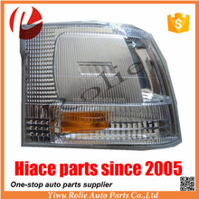 Mini Bus Body Kits Corner Lamp RH for Toyota Hiace 2000 Parts